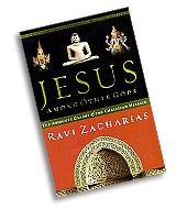 Book, Jesus Among Other Gods